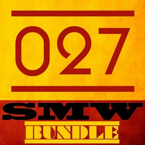Album Art - SMW Bundle 027