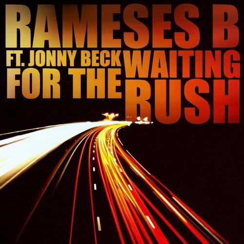 Album Art - Waiting For The Rush