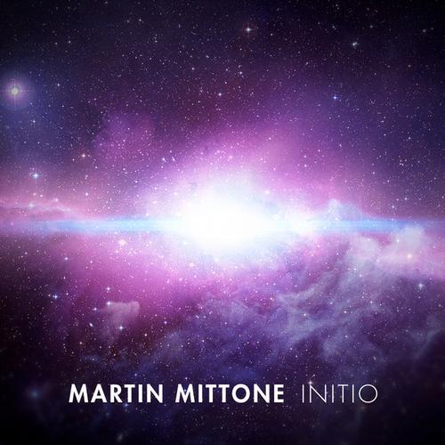 Album Art - Initio