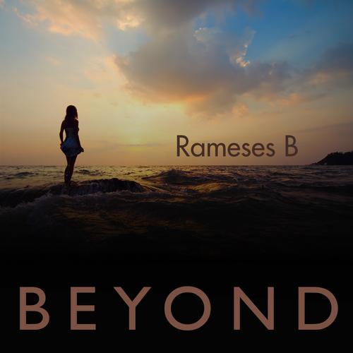 Album Art - Beyond