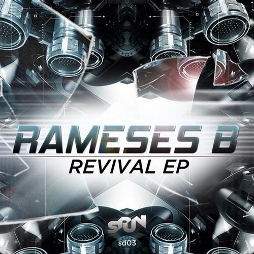 Album Art - Revival EP