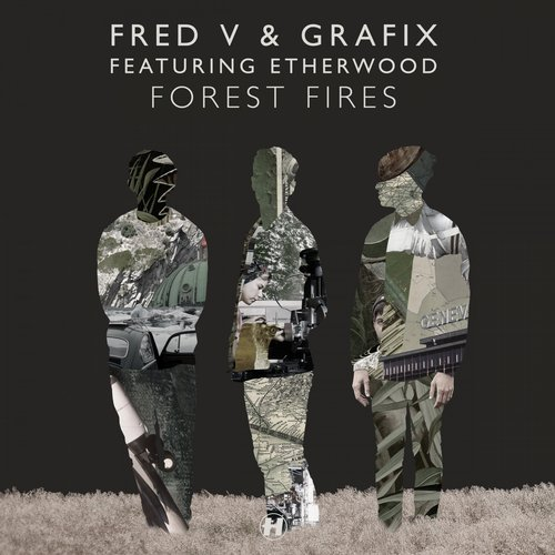 Forest Fires (feat. Etherwood) Album