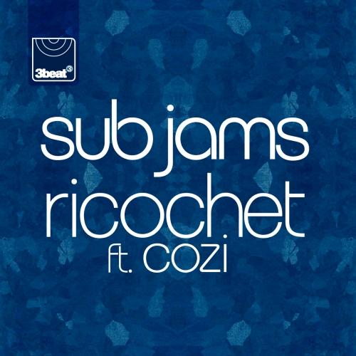 Ricochet Album Art