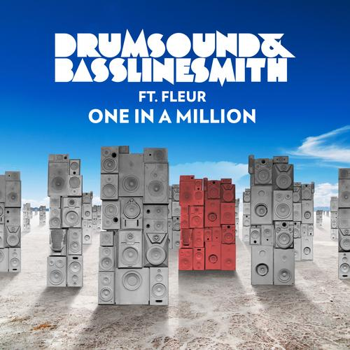 Album Art - One In A Million