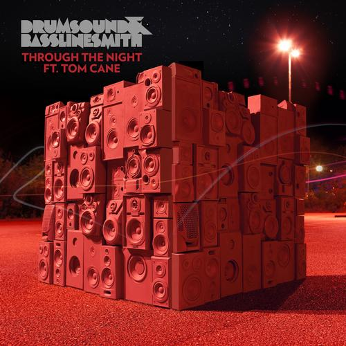 Through The Night Album Art