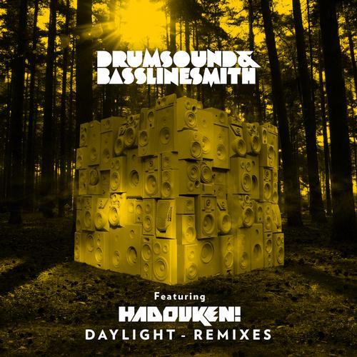 Album Art - Daylight (Remixes)