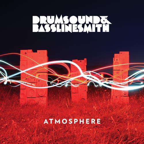 Atmosphere Album Art