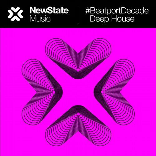 Album Art - New State Music #BeatportDecade Deep House