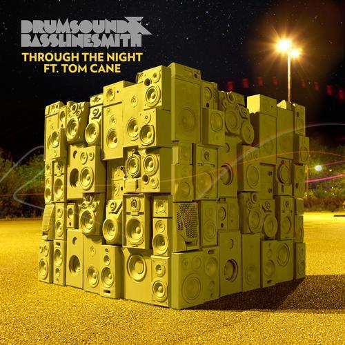 Album Art - Through The Night