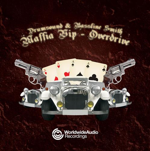 Album Art - Mafia VIP / Overdrive