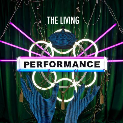 Album Art - The Living