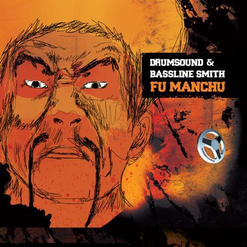Album Art - Fu Manchu