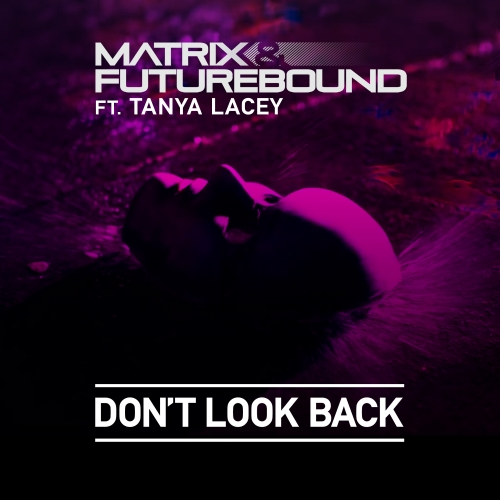 Album Art - Don't Look Back (feat. Tanya Lacey)