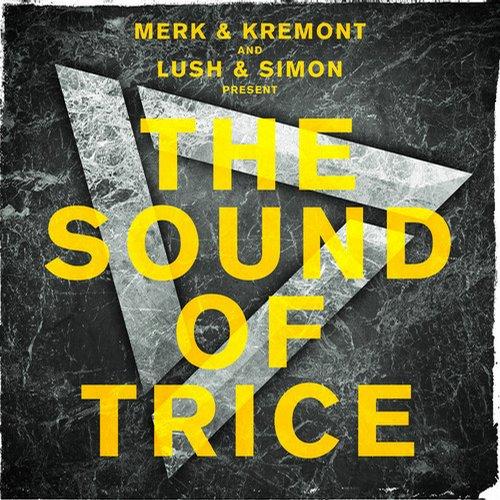 Album Art - The Sound Of Trice