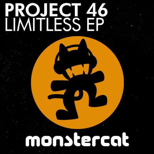 Album Art - Limitless EP