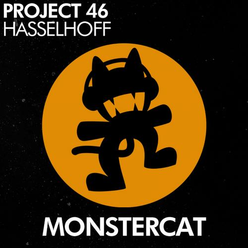 Album Art - Hasselhoff