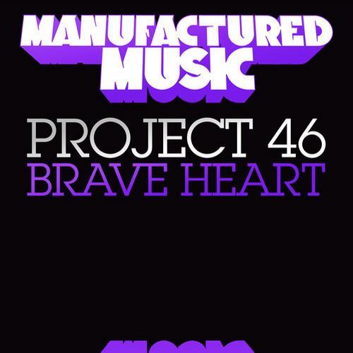 Album Art - Brave Heart