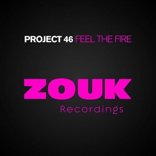 Album Art - Feel The Fire
