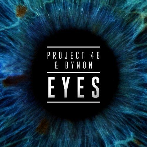 Album Art - Eyes