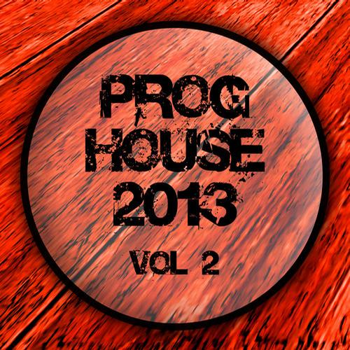 Album Art - Proghouse 2013, Vol. 2
