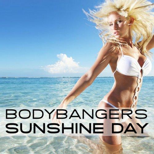 Album Art - Sunshine Day