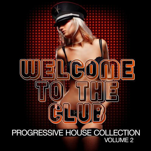 Album Art - Club Session - Welcome To The Club Vol. 2