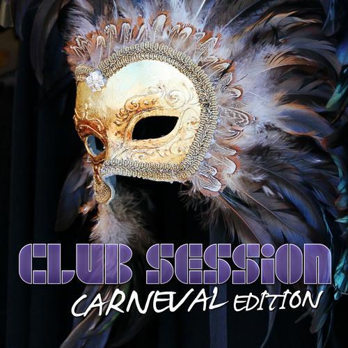 Album Art - Club Session Carnival Edition