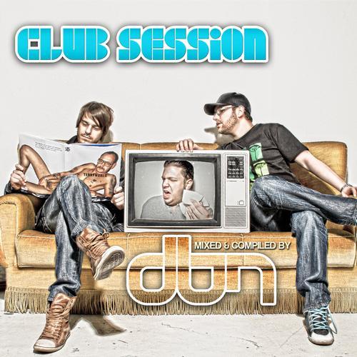 Album Art - Club Session Presented By DBN