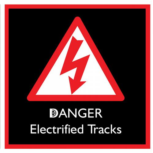 Album Art - Danger, Electrified Tracks