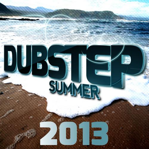 Album Art - Dubstep Summer 2013