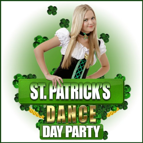 Album Art - St. Patricks Day Dance Party