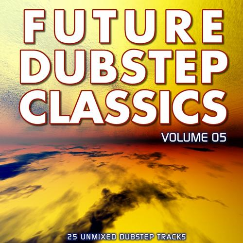 Album Art - Future Dubstep Classics Vol 5