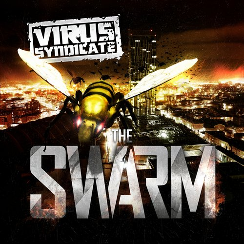 Album Art - The Swarm