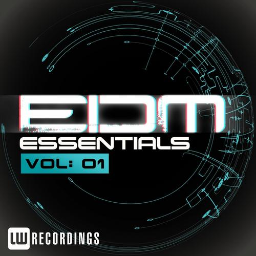 Album Art - EDM Essentials Vol. 01