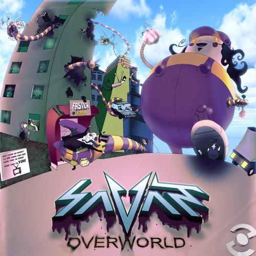 Album Art - Overworld