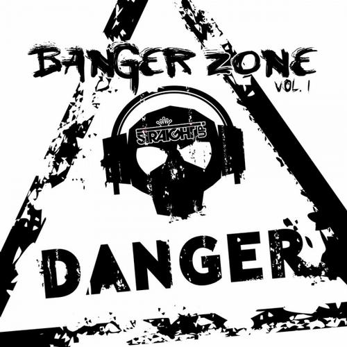 Album Art - Banger Zone Vol. 1