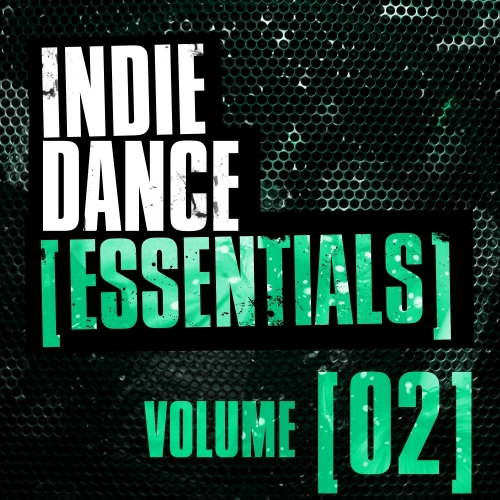 Album Art - Indie Dance Essentials Vol. 2