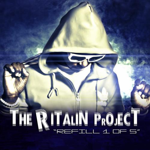Album Art - The Ritalin Project