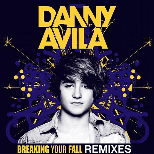 Album Art - Breaking Your Fall