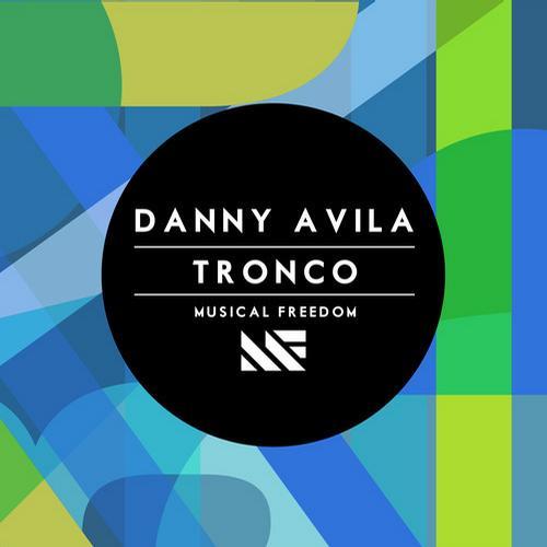 Album Art - Tronco