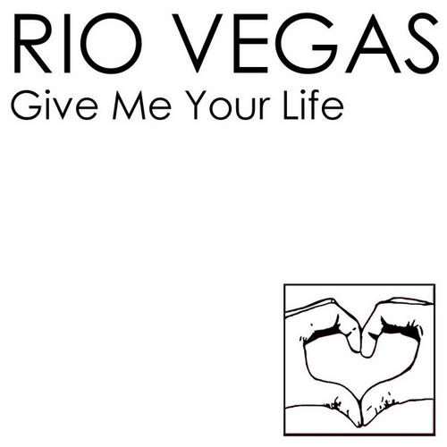 Album Art - Give Me Your Life