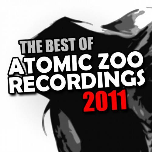 Album Art - The Best Of Atomic Zoo Recordings 2011