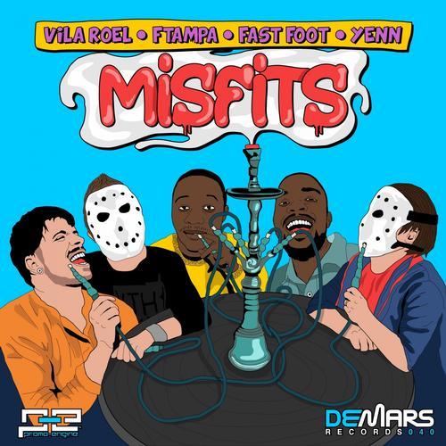 Album Art - MISFITS