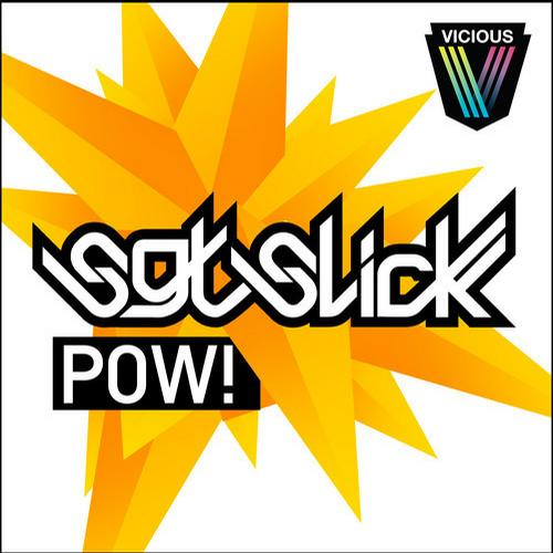 Album Art - POW!