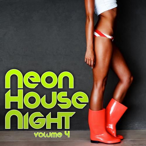 Album Art - Neon House Night Volume 4