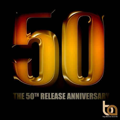 Album Art - 50 - Big Alliance 50th Release