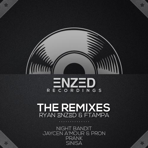 Album Art - Brazealand Remixes