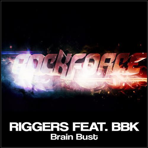 Album Art - Brain Bust