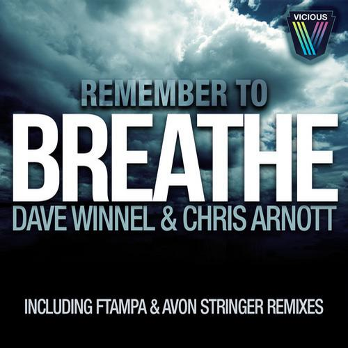 Album Art - Remember To Breathe