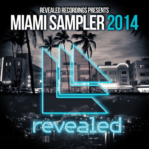 Album Art - Revealed Recordings Presents Miami Sampler 2014